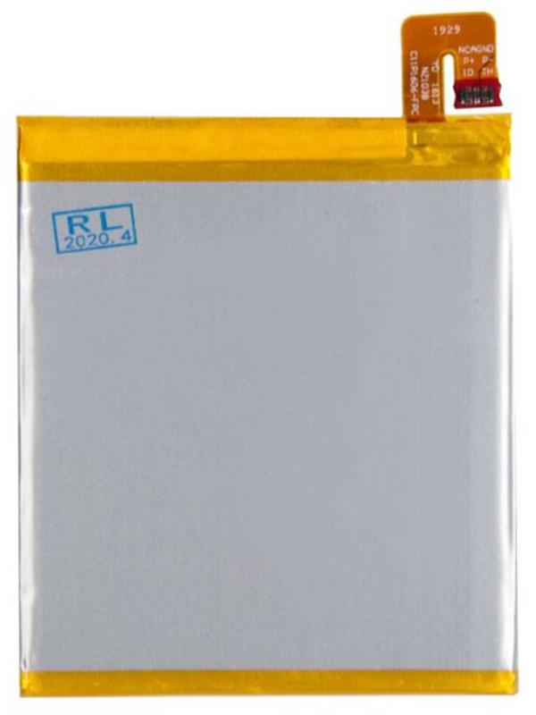 Аккумулятор RocknParts (схожий с C11P1606) для ASUS ZenFone 3 Laser ZC551KL 744955