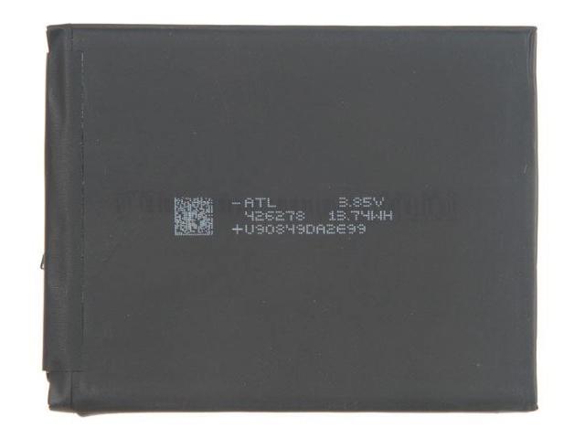 Аккумулятор RocknParts для Huawei P30 694650
