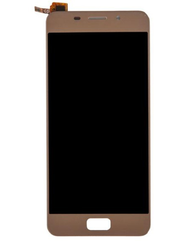 Дисплей RocknParts для ASUS ZenFone 3s Max ZC521TL в сборе с тачскрином Gold 745573