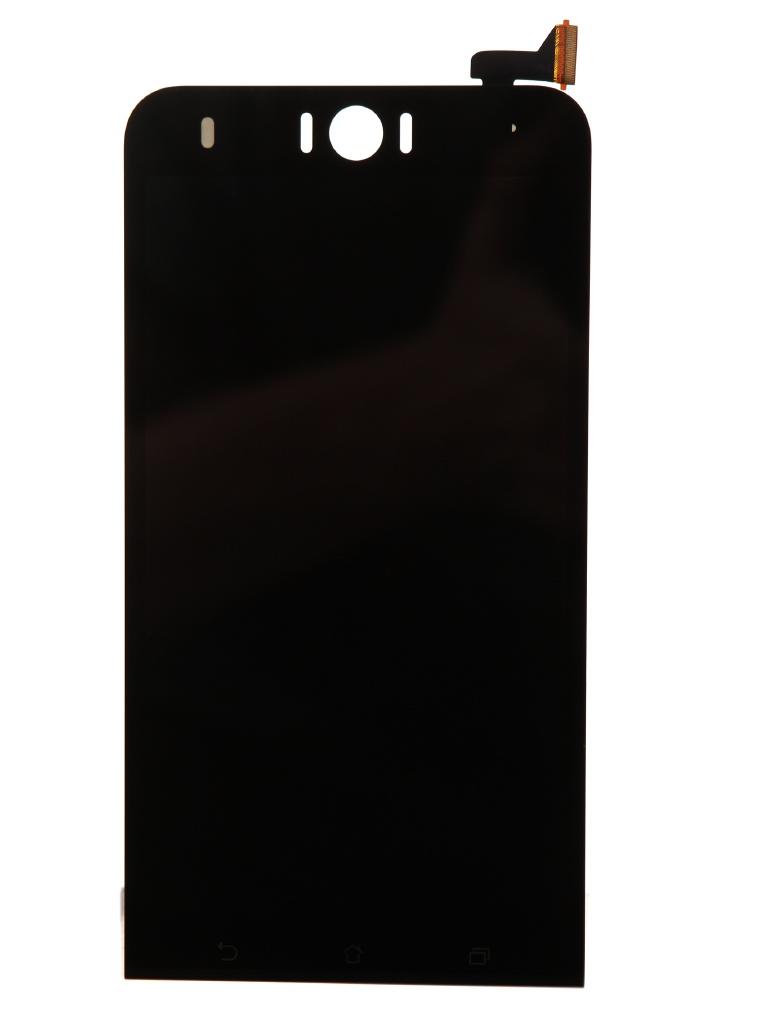 Дисплей RocknParts для ASUS ZenFone Selfie ZD551KL в сборе с тачскрином Black 442501