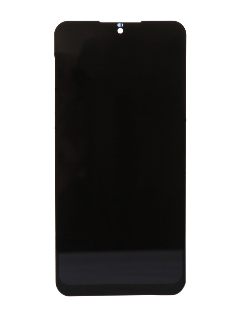 Дисплей RocknParts для Honor 8X Max в сборе с тачскрином 727854