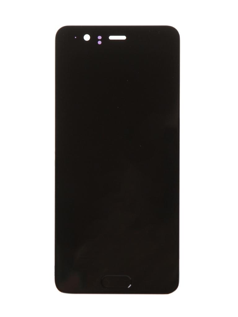 Дисплей RocknParts для Huawei P10 в сборе с тачскрином Black 571255