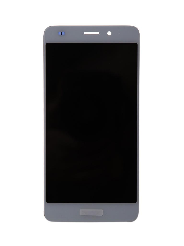 Фото - Дисплей RocknParts для Honor 5c / Honor 7 Lite в сборе с тачскрином White 475088 дисплей zeepdeep premium для apple iphone 7 rp white в сборе с тачскрином 721270