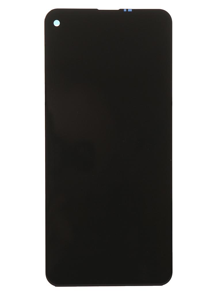 Дисплей RocknParts для Samsung Galaxy A8s SM-G8870 (2018) в сборе с тачскрином Original Black 698666