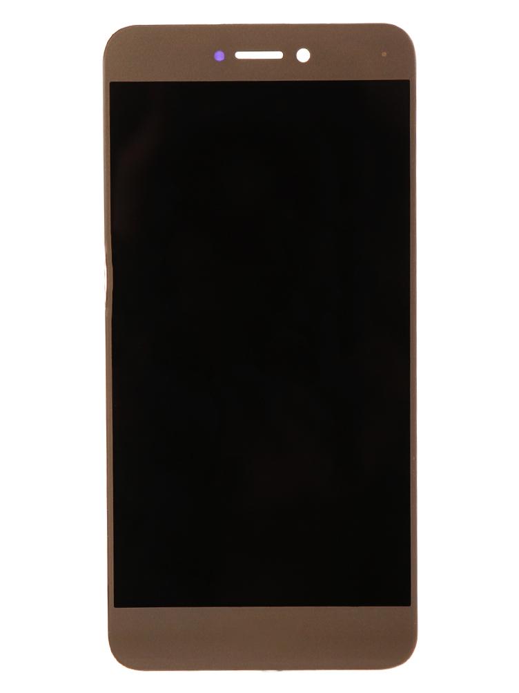 Дисплей RocknParts для Huawei P8 Lite 2017 в сборе с тачскрином Gold 548214