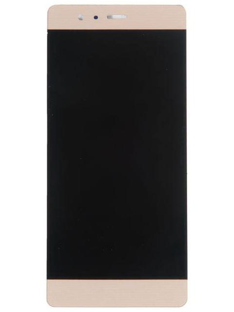 Дисплей RocknParts для Huawei P9 в сборе с тачскрином Gold 475454