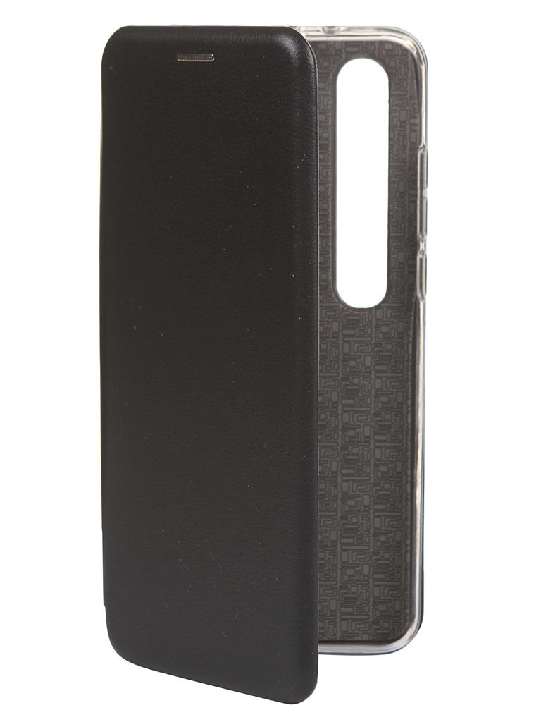 Чехол Zibelino для Xiaomi Mi10 / Pro Book Black ZB-XIA-MI10P-BLK