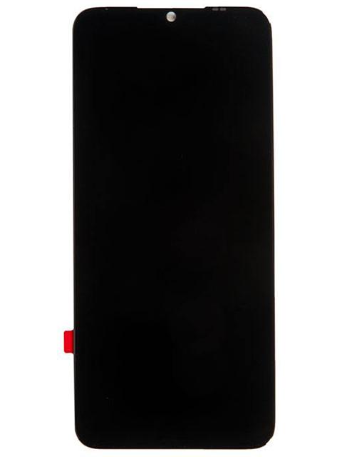Фото - Дисплей RocknParts для Xiaomi Redmi Note 8 в сборе с тачскрином Black 727933 дисплей rocknparts для meizu m6 note black 586842