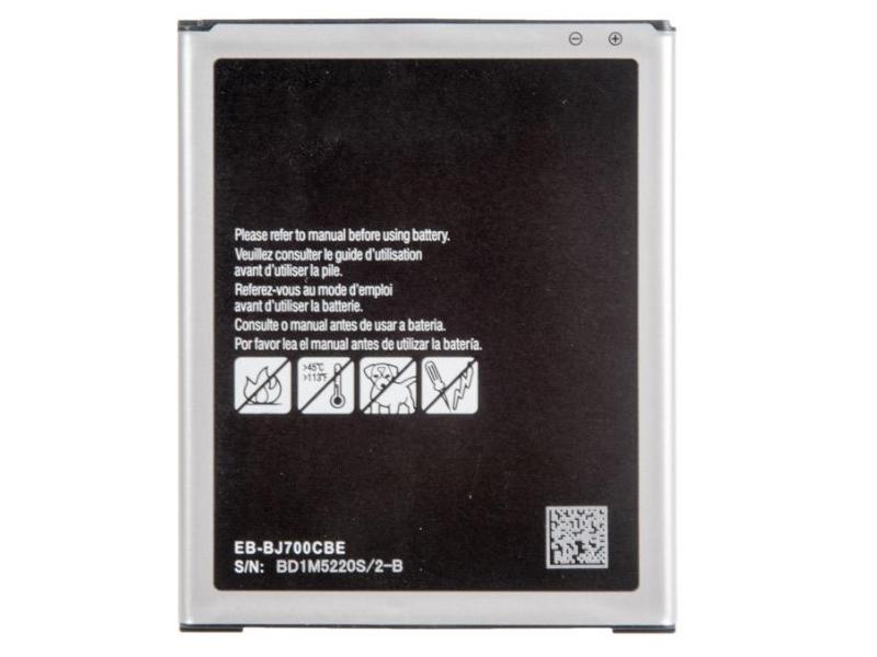 Аккумулятор RocknParts для Samsung Galaxy J4 SM-J400F (2018) 697941