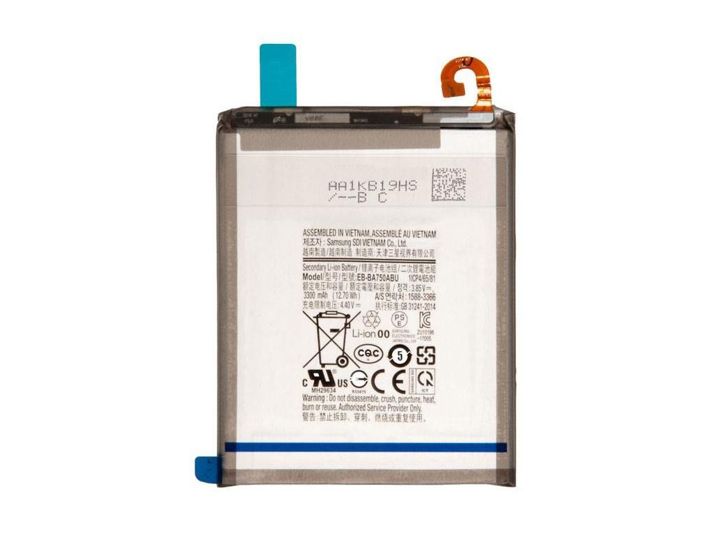 Аккумулятор RocknParts для Samsung Galaxy A7 SM-A750F (2018) Original 750432