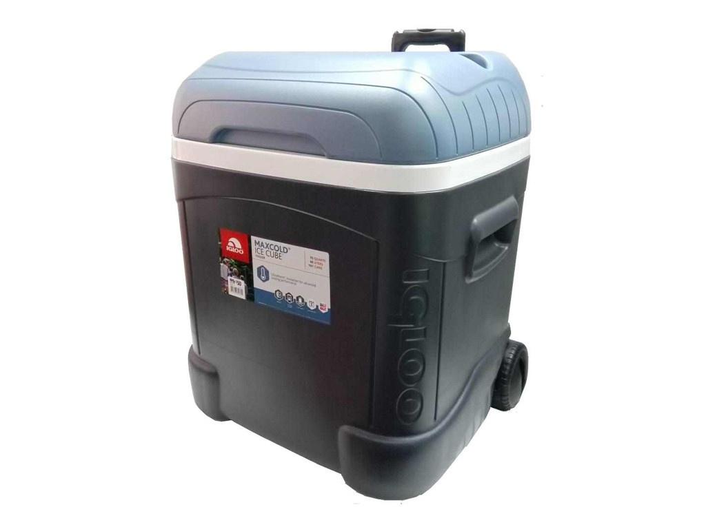 Термоконтейнер Igloo Maxcold Cube 70 Roller Jet 34367