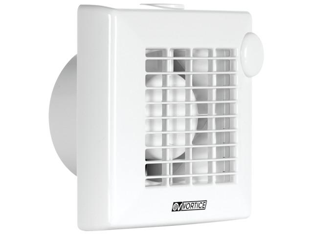 Вытяжной вентилятор Vortice Punto M 120/5 T LL 11312