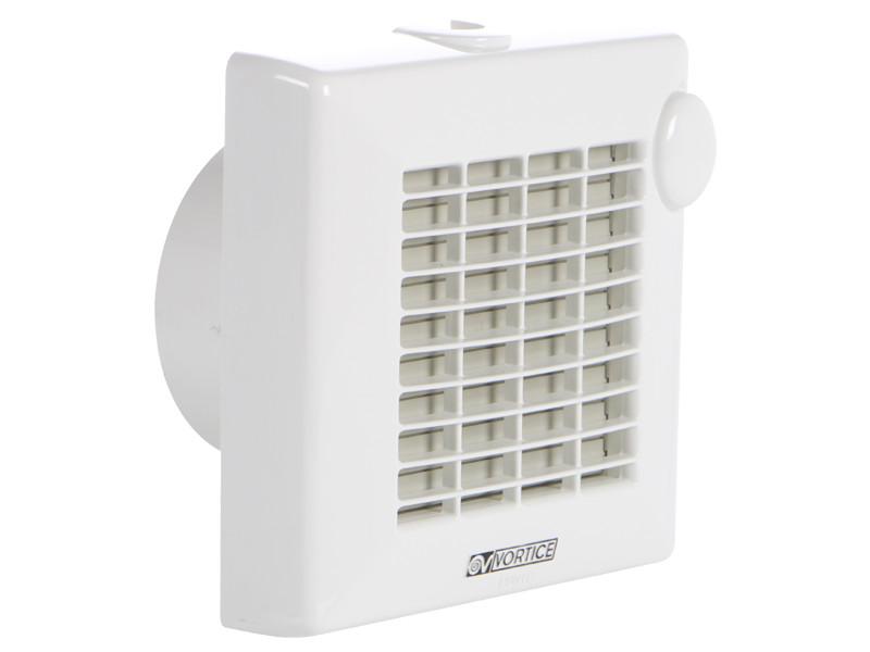 Вытяжной вентилятор Vortice Punto M 150/6 AT HCS LL 11698