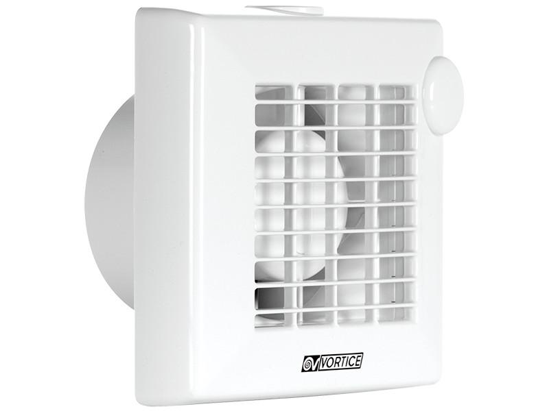 Вытяжной вентилятор Vortice Punto M 150/6 T LL 11412