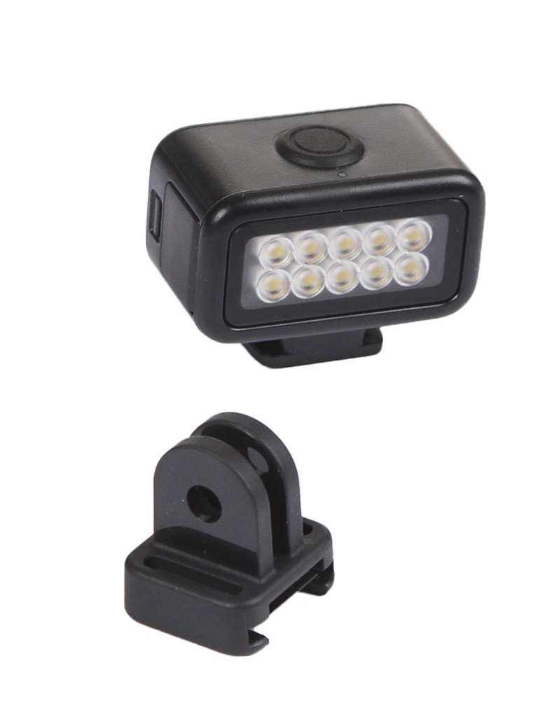 Фото - Свет GoPro ALTSC-001 аккумулятор gopro hero8 ajbat 001 rechargeable battery