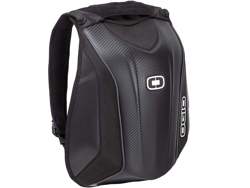 Рюкзак Ogio No Drag Mach S Black