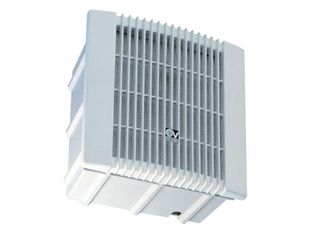 Вытяжной вентилятор Vortice Vort Press 110 LL I Ti 24 Вт