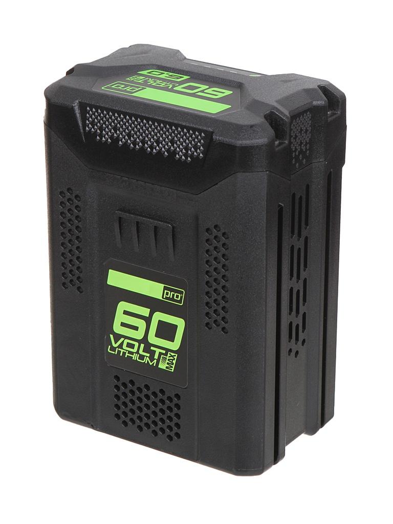 Аккумулятор Greenworks G60B6 60V 6Ah 2924307 недорого