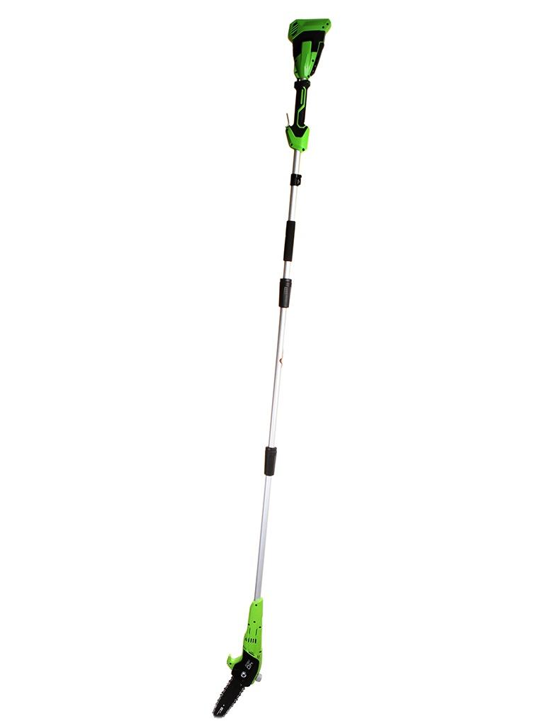 Высоторез Greenworks G40PSF 1401107