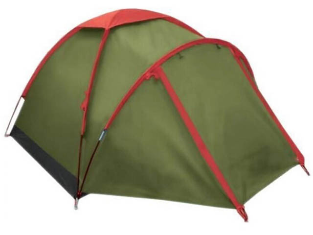 Палатка Tramp Lite Fly 3 Green TLT-003