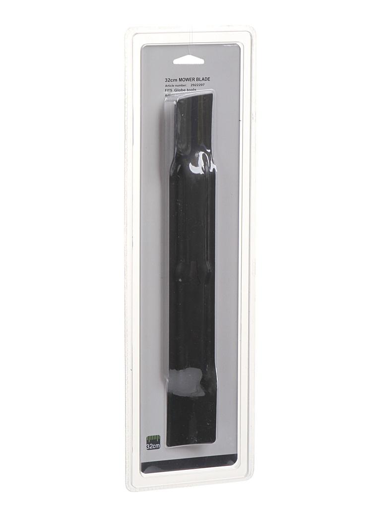 Нож для газонокосилки Greenworks 1200W 32cm 2922207