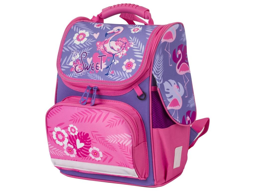 Рюкзак Brauberg Style Flamingo 228799