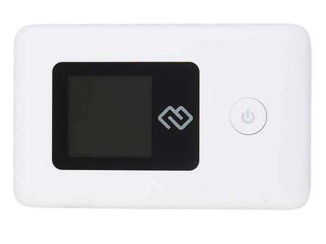 Роутер Digma Mobile Wi-Fi 3G/4G White DMW1969