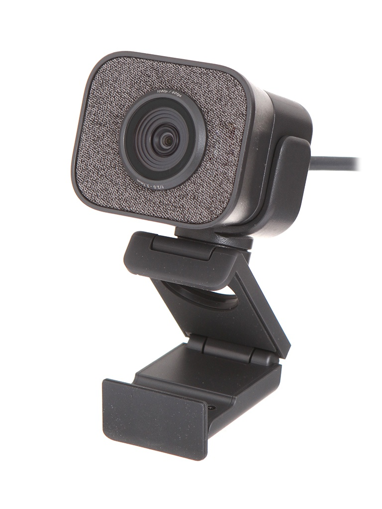 Вебкамера Logitech StreamCam Graphite 960-001281