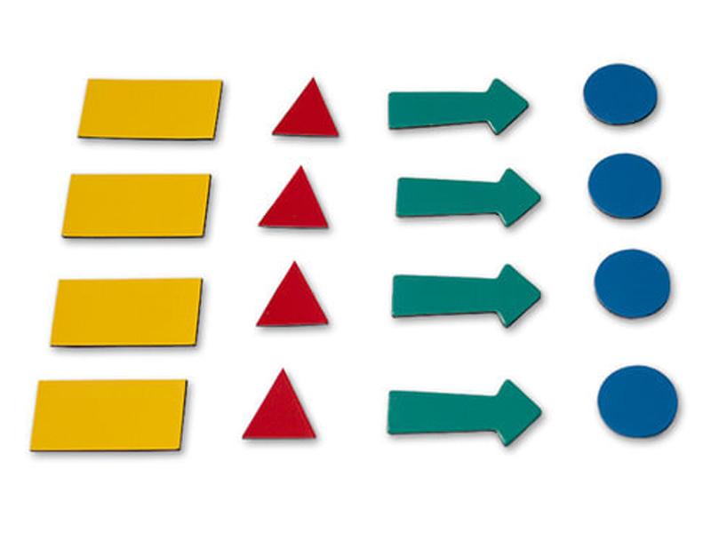 Фото - Магниты-символы для планинга 2x3 4 листа 317 символов AS101 фотобумага для принтера lifeprint 2x3 50 штук