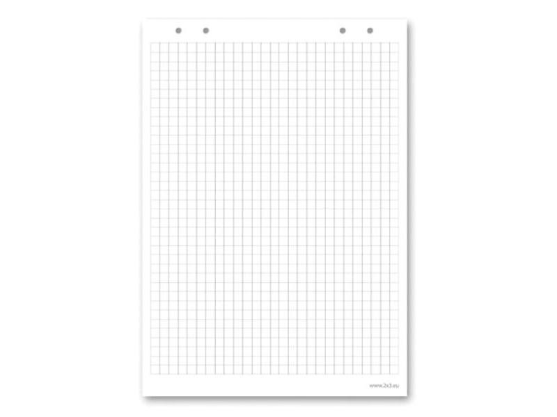 Фото - Блокнот для флипчарта 2x3 66x99cm 20л B05 фотобумага для принтера lifeprint 2x3 50 штук