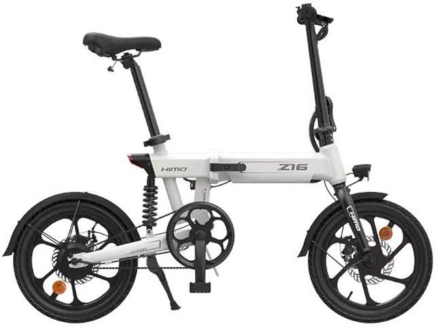 Электровелосипед Xiaomi Himo Z16 White