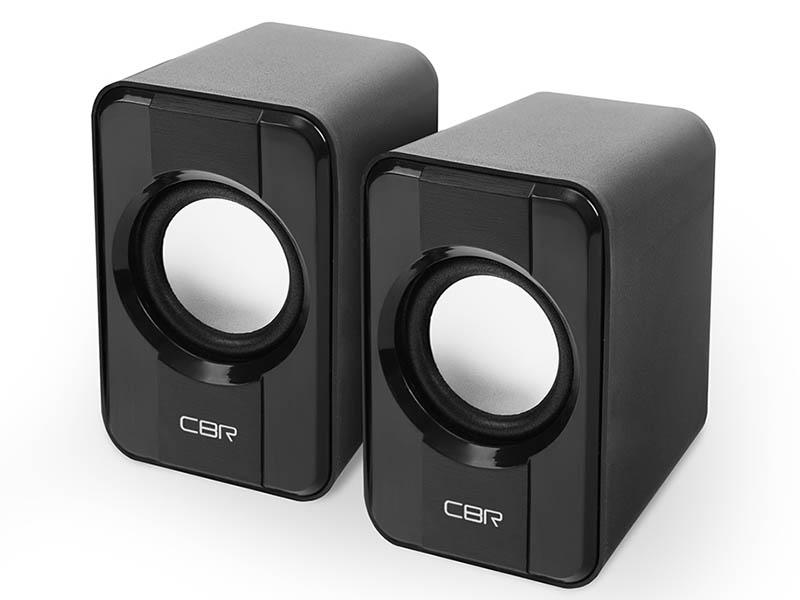 Колонка CBR CMS 336 Black