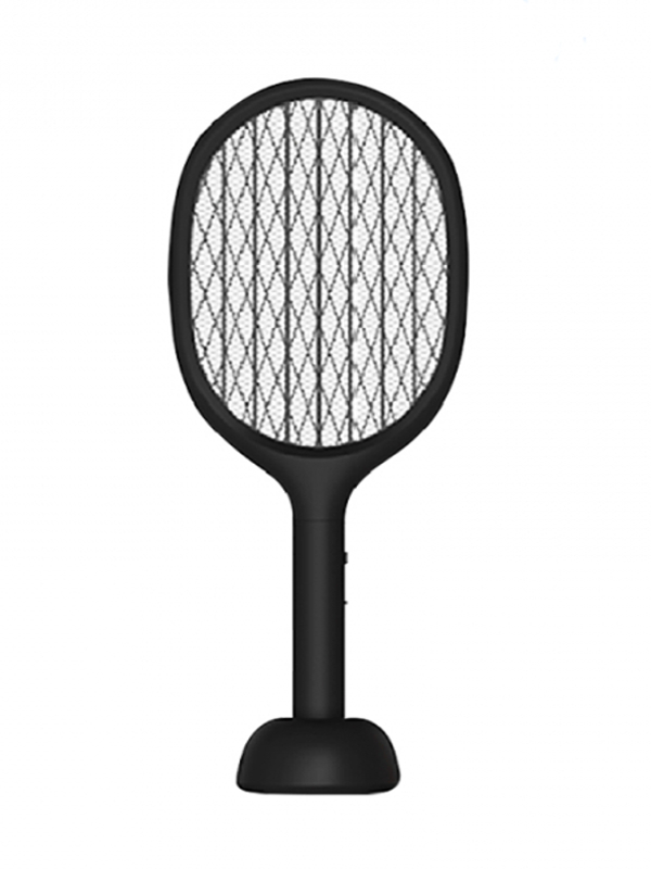 Средство защиты от комаров Xiaomi Mi Solove P1 Electric Mosquito Swatter Black