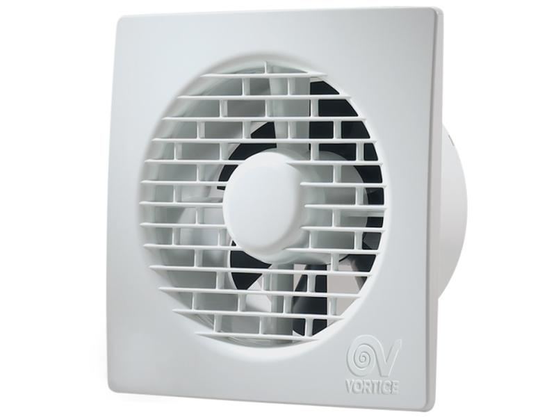 Вытяжной вентилятор Vortice Punto Filo MF 150/6 T LL 28 Вт