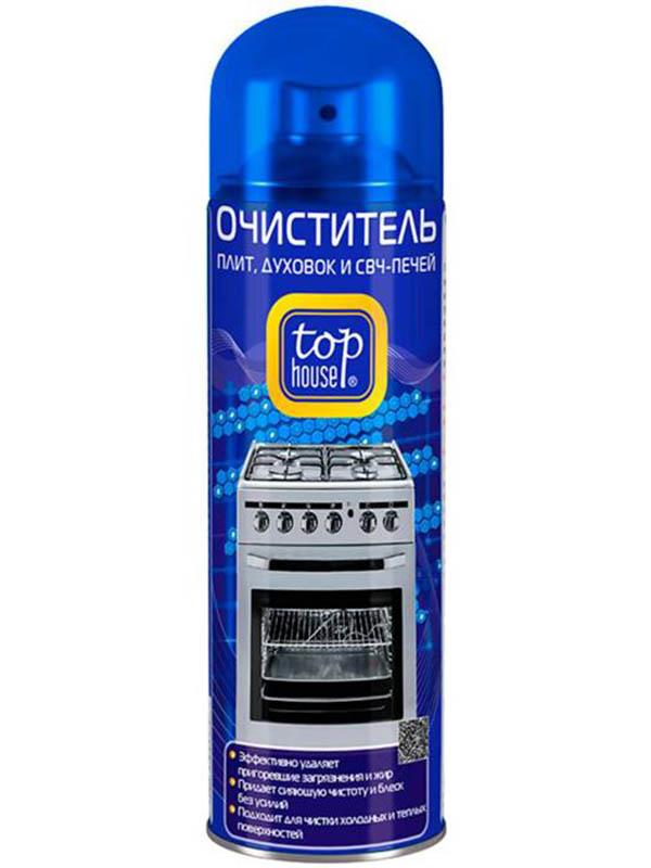 Очиститель плит, духовок и СВЧ-печей Top House 300ml 392579
