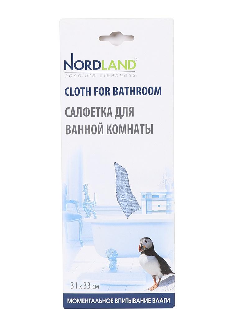 Салфетка для ванной комнаты Nordland 31x33cm 391541 стакан для ванной комнаты verran luma 251 25 серебристый