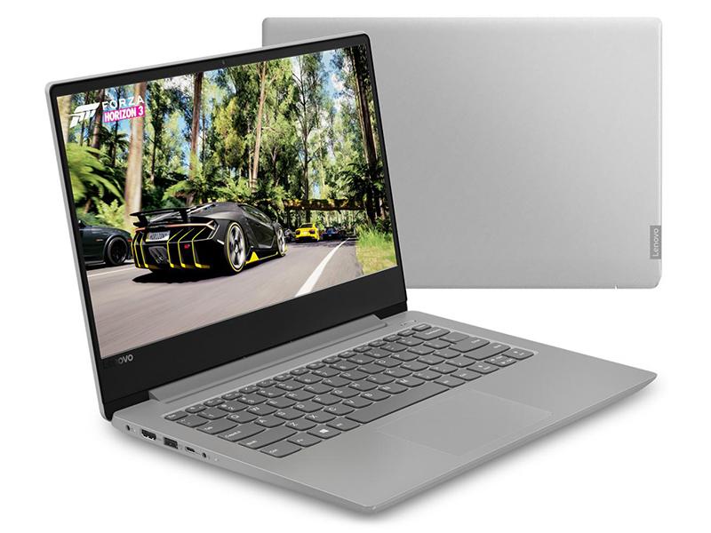 Ноутбук Lenovo IdeaPad 330S-14IKB Grey 81F4013SRU Выгодный набор + серт. 200Р!!!(Intel Core i5-8250U 1.6 GHz/4096Mb/1000Gb/AMD Radeon 540 2048Mb/Wi-Fi/Bluetooth/Cam/14.0/1920x1080/Windows 10 Home 64-bit) цена 2017