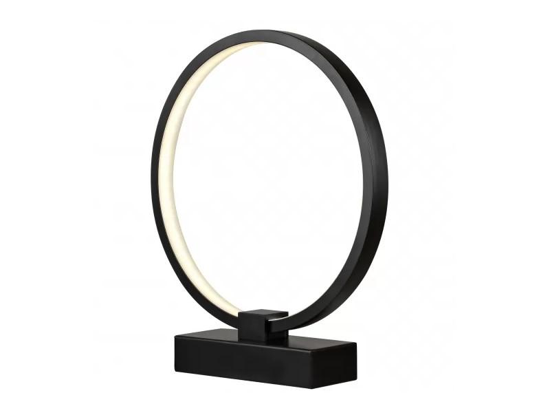 Настольная лампа ILedex Axis 8137-250-T 15W BK 4000K Black