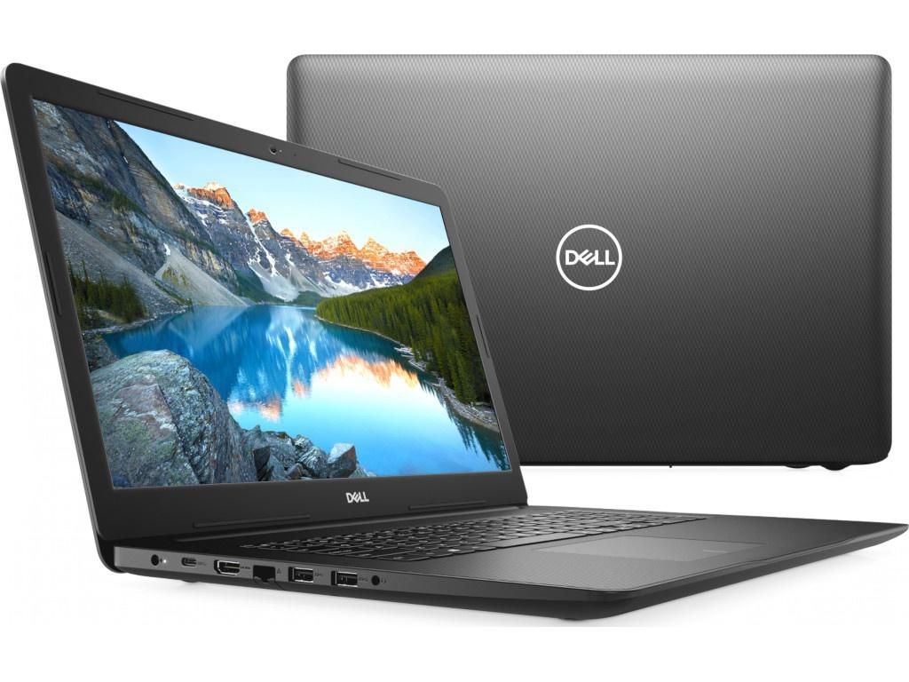 Ноутбук Dell Inspiron 3793 Black 3793-8703 Выгодный набор + серт. 200Р!!!(Intel Core i3-1005G1 1.2 GHz/4096Mb/1000Gb/DVD-RW/Intel HD Graphics/Wi-Fi/Bluetooth/Cam/17.3/1920x1080/Windows 10 Home 64-bit) ноутбук dell inspiron 3582 3582 3351 intel pentium n5000 1 1 ghz 4096mb 1000gb dvd rw intel hd graphics wi fi cam 15 6 1366x768 linux
