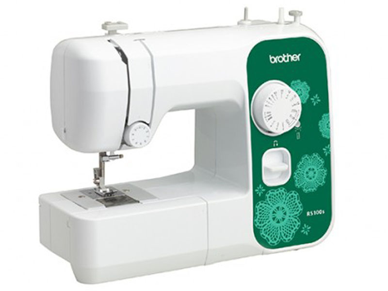 Швейная машинка Brother RS-100S