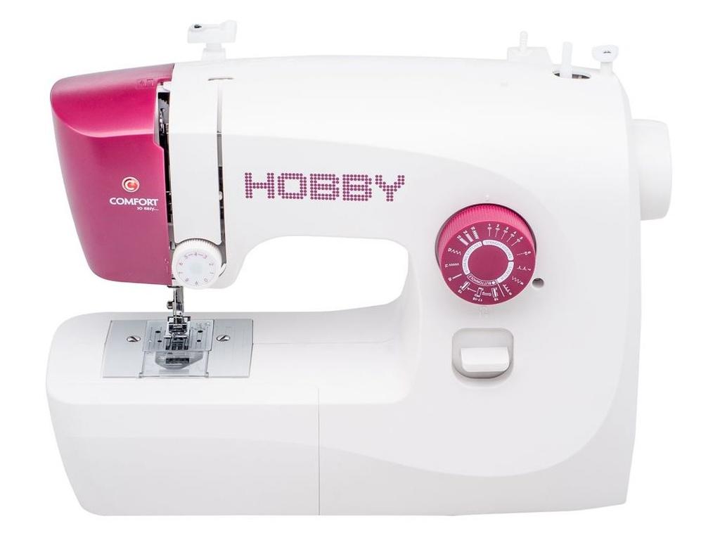 Швейная машинка Comfort 120