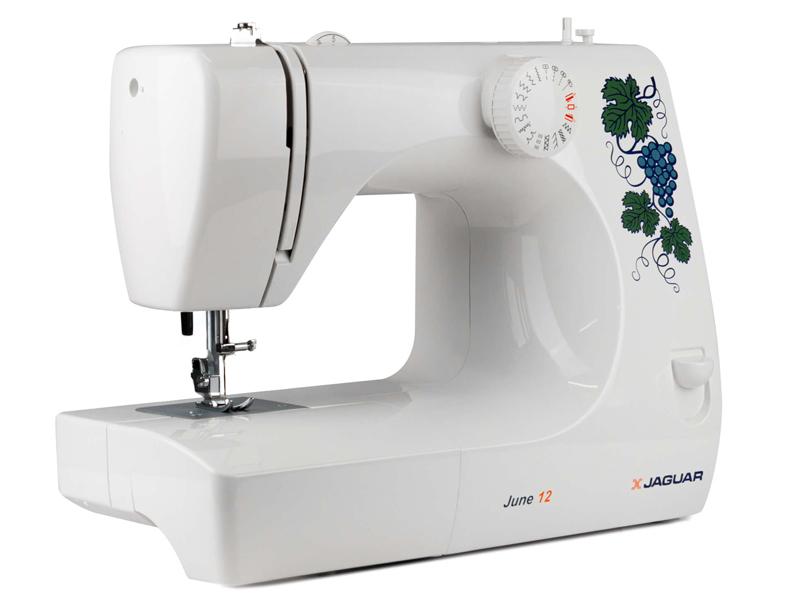 Швейная машинка Jaguar June12