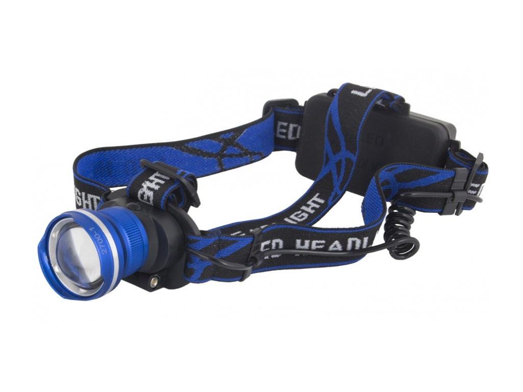 Фонарь Луч HL-2700-2