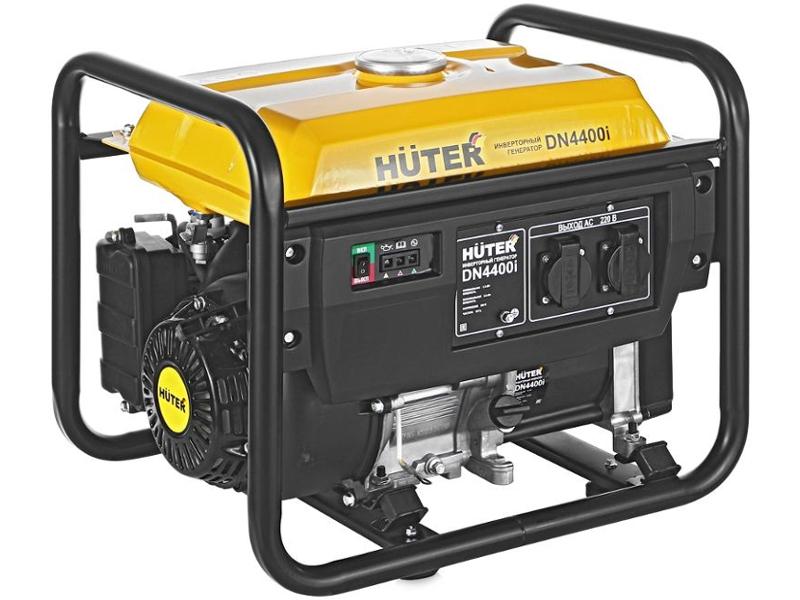 Электрогенератор Huter DN4400i 64/10/5 huter ht1000l