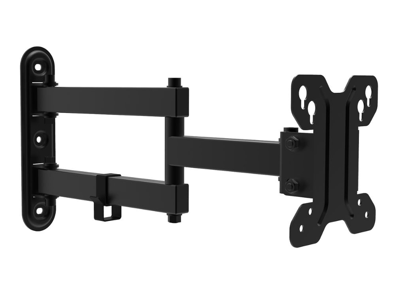 Кронштейн iTECHmount LCD123 (до 30кг) Black