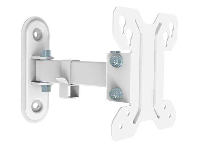 Кронштейн iTECHmount LCD122 (до 30кг) White
