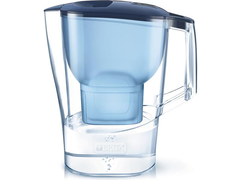 Фильтр для воды Brita Aluna XL MX+ Blue