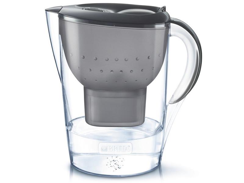 Фильтр для воды Brita Marella XL Memo MX+ Graphite