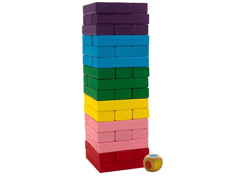 Настольная игра Strateg High Tower 30715
