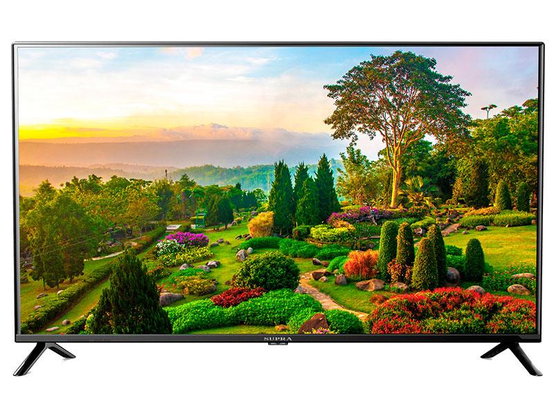 Телевизор Supra STV-LC40ST0075F Выгодный набор + серт. 200Р!!! автомобильный установочный набор supra sak 4 80